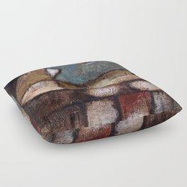 Thoughtful Floor Pillow