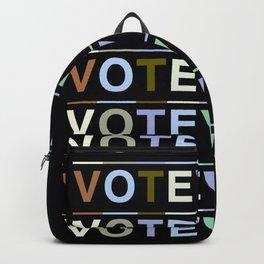 VOTE VOTE Backpack