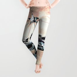 So maybe.... with another land. Leggings