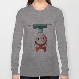 T de Tina Long Sleeve T-shirt