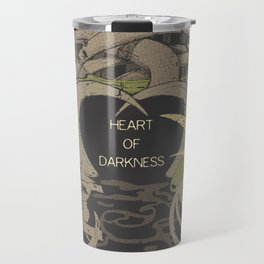 Books Collection: Heart of Darkness Travel Mug