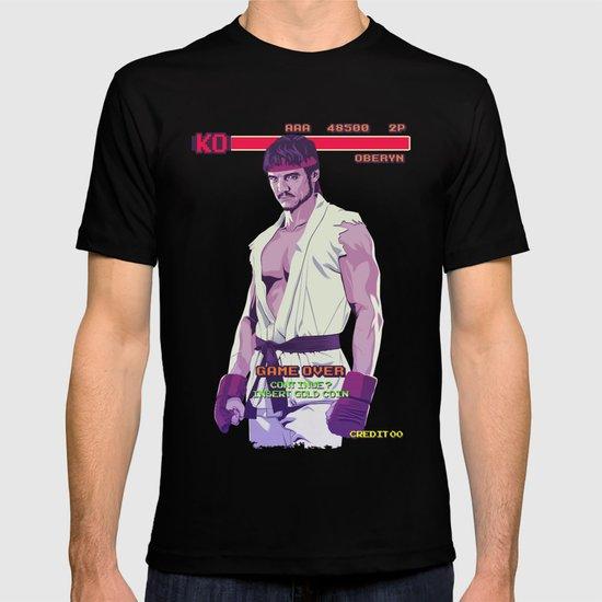 80/90s - Ob T-shirt