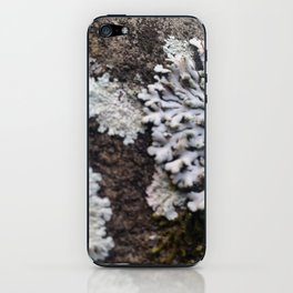 Love Rock iPhone Skin