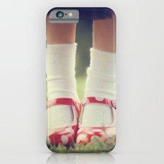 Mary Jane Slim Case iPhone 6s