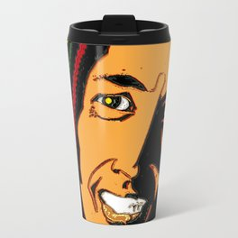 RASTA MAN Travel Mug