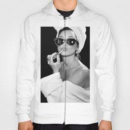 Audrey Hepburn Style Hoody