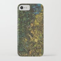green arrow iPhone & iPod Cases featuring Green Arrow  by MelissaMoffatCollage