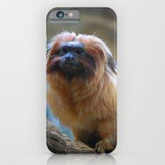 Monkey on Rope iPhone 6s Slim Case