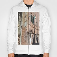 Into the shadows Hoody