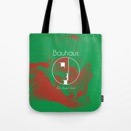 Bauhaus Bela Lugosi's Dead Album Cover Tote Bag