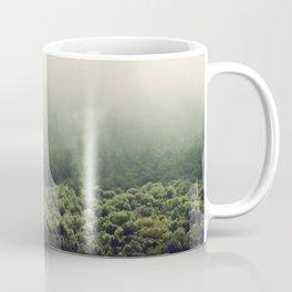 morning mist Coffee Mug