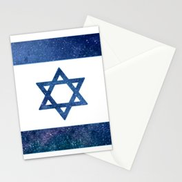 Love Israel  congratulations 462 Stationery Cards