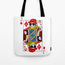 21st Century Jack Tote Bag