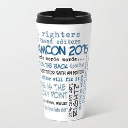 DramCon 2015 Travel Mug