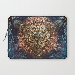 A Point For Reflection No 1 Laptop Sleeve