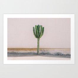 San Diego #1 Art Print