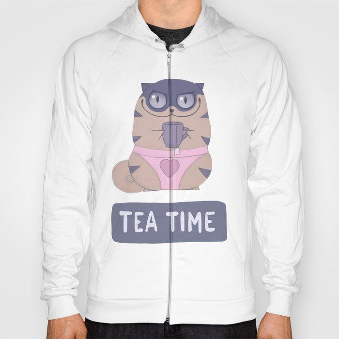 Boggart Tea Time Hoody