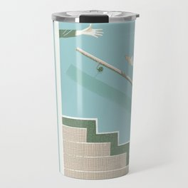 Love Letter Travel Mug