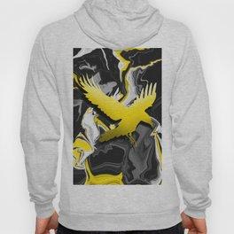 Yellow   -// Hoody