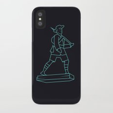 The Gurkhas iPhone X Slim Case