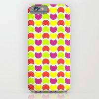 Hob Nob Citrus 5 iPhone 6s Slim Case