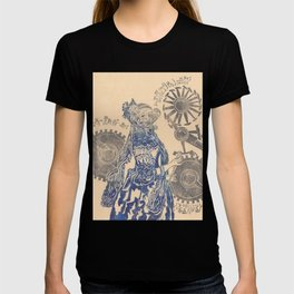 Ada, Countess Lovelace, Enchantress of Numbers T-shirt