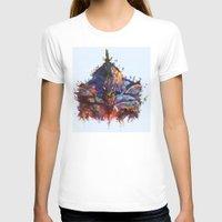 neon genesis evangelion T-shirts featuring Evangelion by ururuty