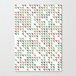 pesto  Canvas Print