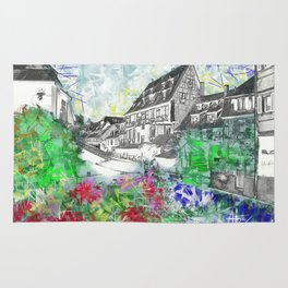Strasbourg Rug