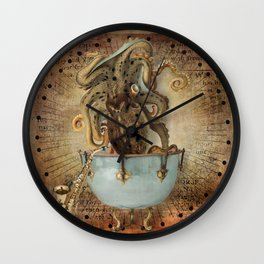Please play the music Wall Clock