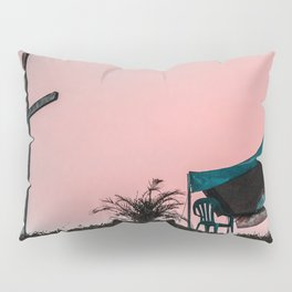 Here we are, now entertain us. Pillow Sham