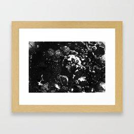 Resurrection Framed Art Print