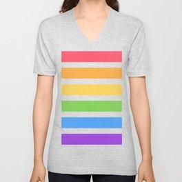 Pride Unisex V-Neck