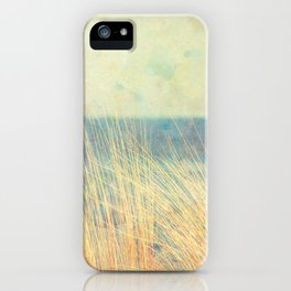 From the Sea Shore iPhone Case
