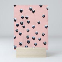 fruit 12 Mini Art Print
