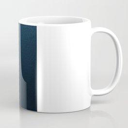 Dark Night Blues Coffee Mug