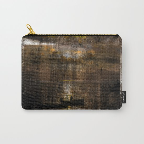 abstract# # # Carry-All Pouch