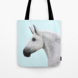 Big Mule Tote Bag