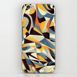 Something From Nothing iPhone Skin