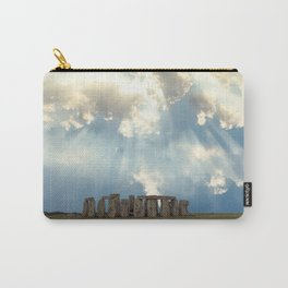 Stonehenge II Carry-All Pouch