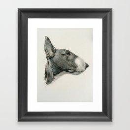 KOVU Framed Art Print