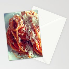 italian style Stationery Cards