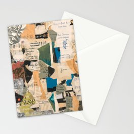 Lowry Hotel 1943 Stationery Cards