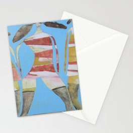 You'll Lose A Good Thing Stationery Cards