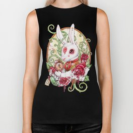 Rabbit Hole Biker Tank