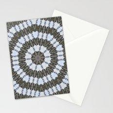 Strobing Stationery Cards