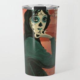 Señora Lavery Travel Mug