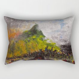 Elements Rectangular Pillow