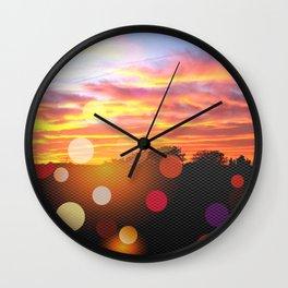 Il était une fois Wall Clock