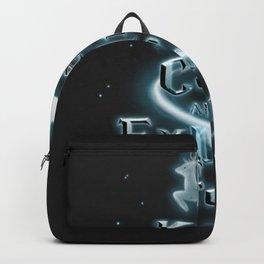 Keep Calm&Exp Backpack